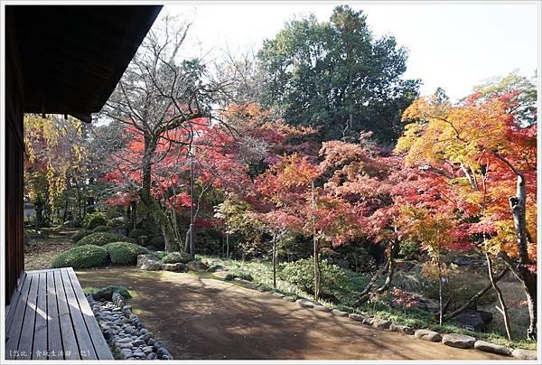 川越-喜多院-紅葉山庭園-5.JPG