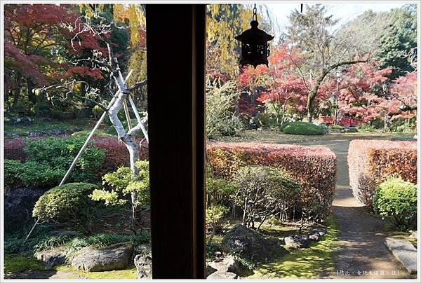 川越-喜多院-紅葉山庭園-11.JPG