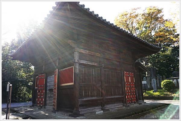 川越-喜多院-慈眼堂-4.JPG