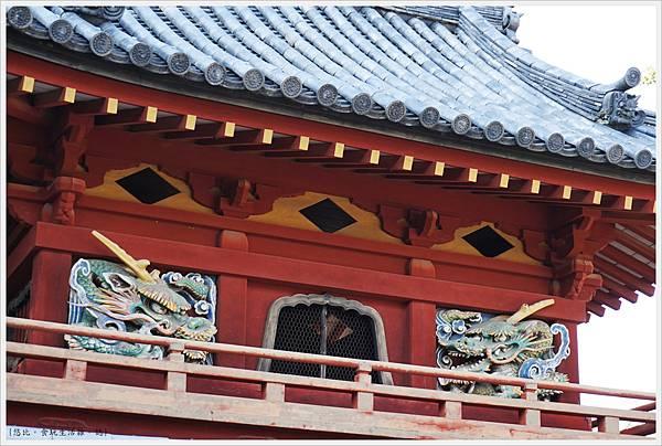 川越-喜多院-鐘樓門-4.JPG