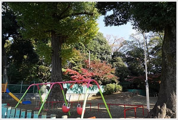 川越-喜多院-喜多院公園