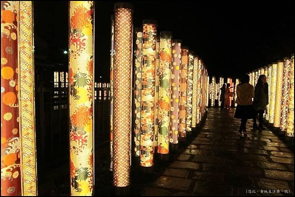 嵐電車站-燈飾-3.JPG