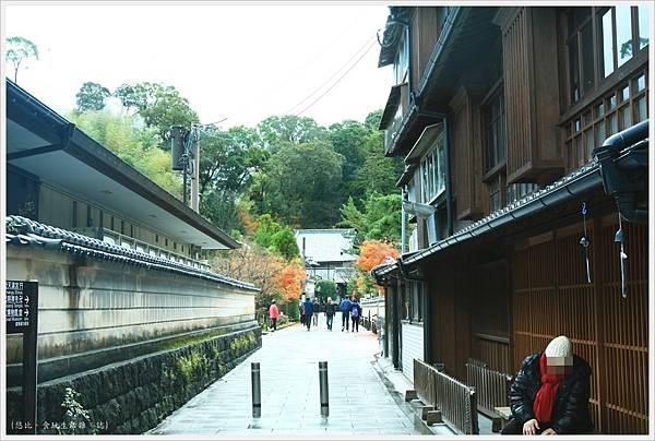 太宰府-往光明禪寺.JPG