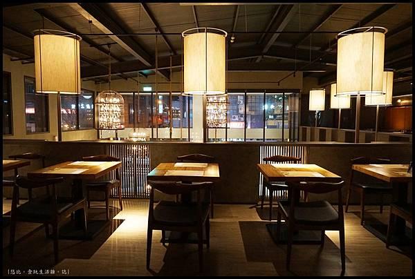 尼尼義大利餐廳-2F-1.JPG