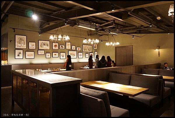 尼尼義大利餐廳-2F-4.JPG