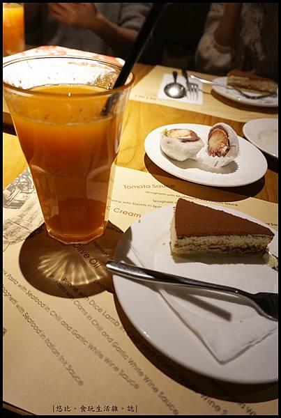 尼尼義大利餐廳-高纖蔬果汁提拉米蘇.JPG