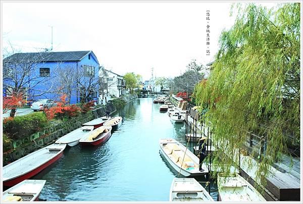 柳川-川下搭船處-2.JPG