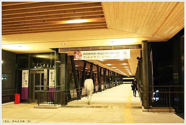 柳川-車站.JPG