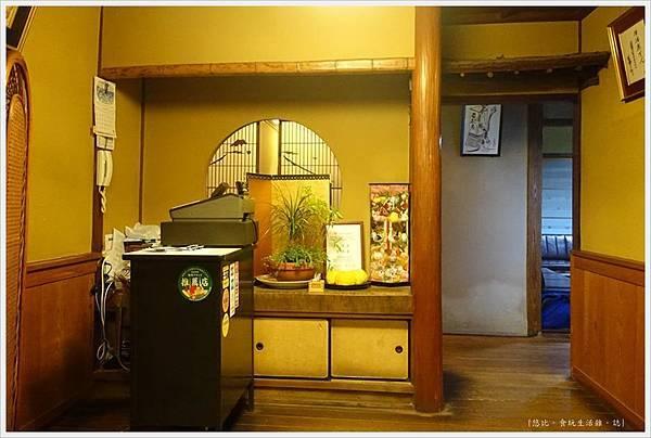 柳川-若松屋-櫃台.jpg