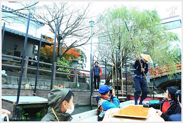 柳川-乘船-1.JPG