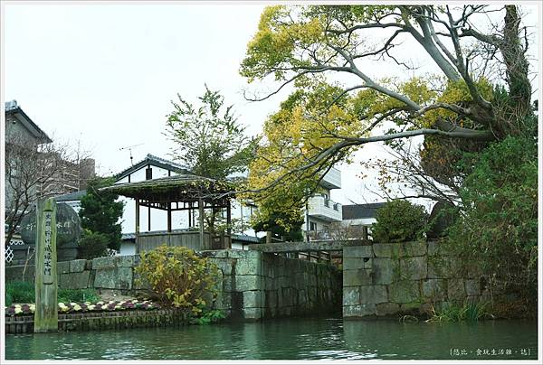 柳川-乘船-6.JPG