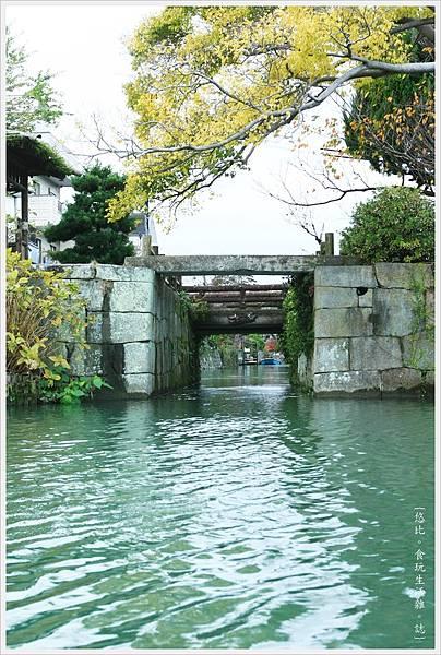 柳川-乘船-7-橋-1.JPG