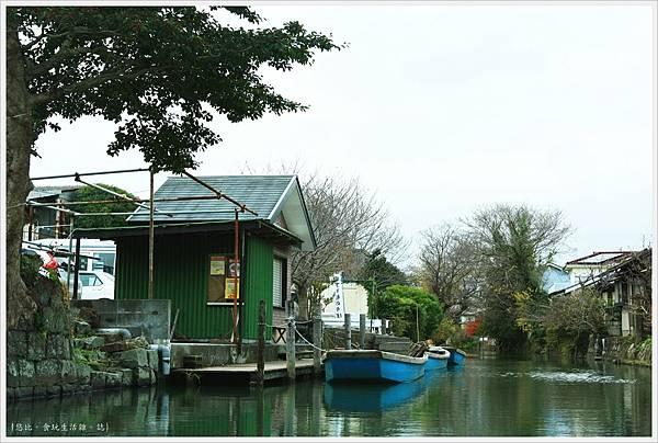 柳川-乘船-8.JPG