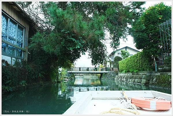 柳川-乘船-12.JPG