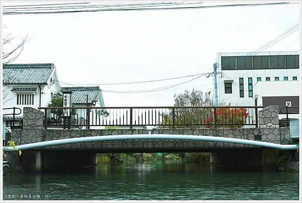 柳川-乘船-14-橋-4.JPG