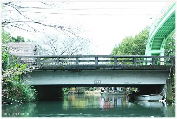 柳川-乘船-24-橋-6.JPG