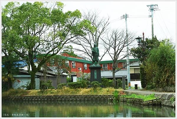 柳川-乘船-38.JPG