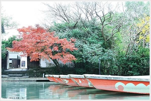 柳川-乘船-53.JPG