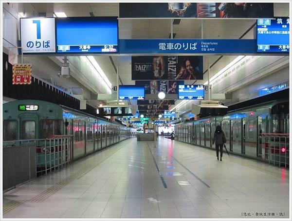 福岡-天神車站.JPG