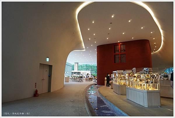 台中國家歌劇院-一F-1.JPG