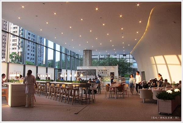 台中國家歌劇院-一F-好樣度量衡-11.JPG
