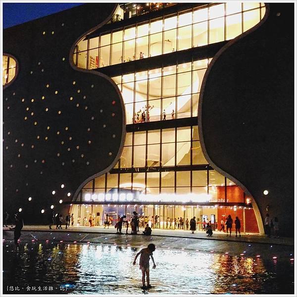 台中國家歌劇院-7