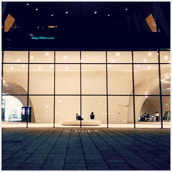 台中國家歌劇院-9