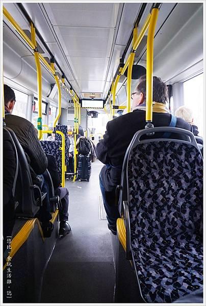 柏林-TXL公車-1