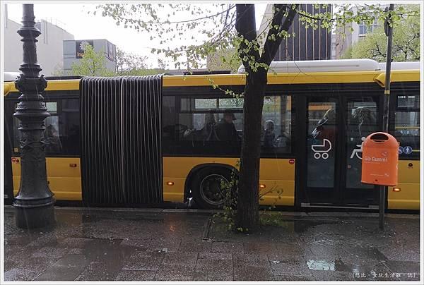 柏林-TXL公車
