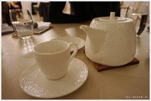 Sugar Pea-熱茶-2.JPG
