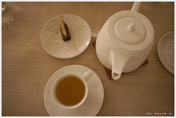 Sugar Pea-熱茶-3.JPG