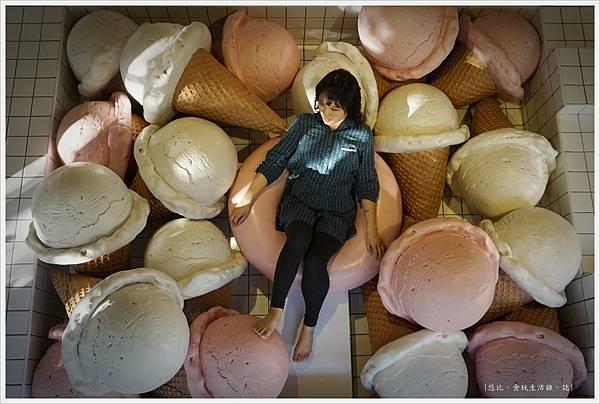 我是塔拉朵-冰淇淋池-2.JPG