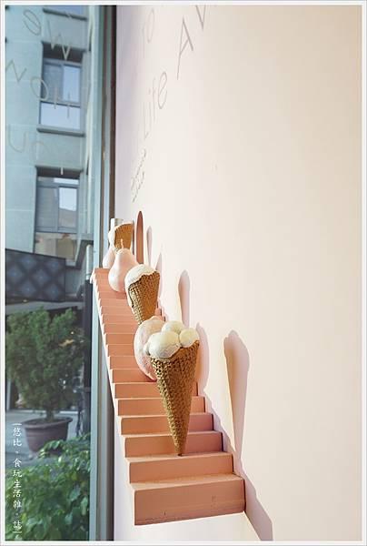 我是塔拉朵-擺飾冰淇淋-9.JPG