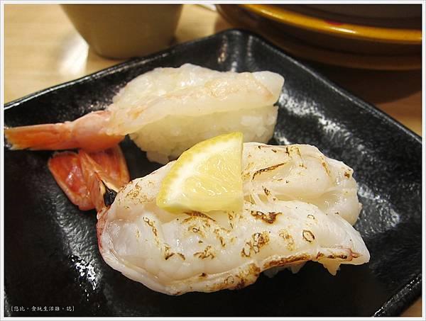 壽司郎-炙燒檸檬紅蝦-1.JPG