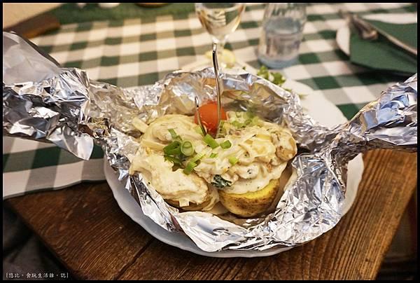 Alt-Berliner Wirtshaus-雞肉馬鈴薯-1.JPG