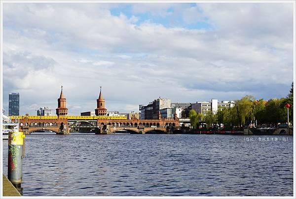 柏林-東邊畫廊-施普雷河畔-4.JPG