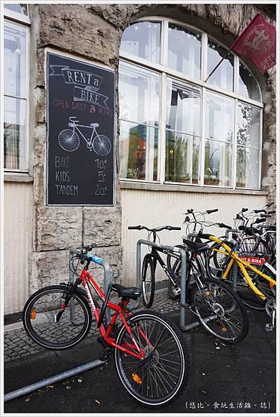 柏林-租賃自行車-1.JPG