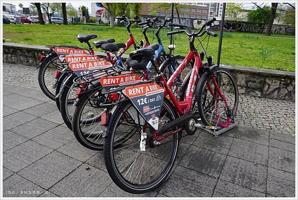 柏林-租賃自行車-2.JPG