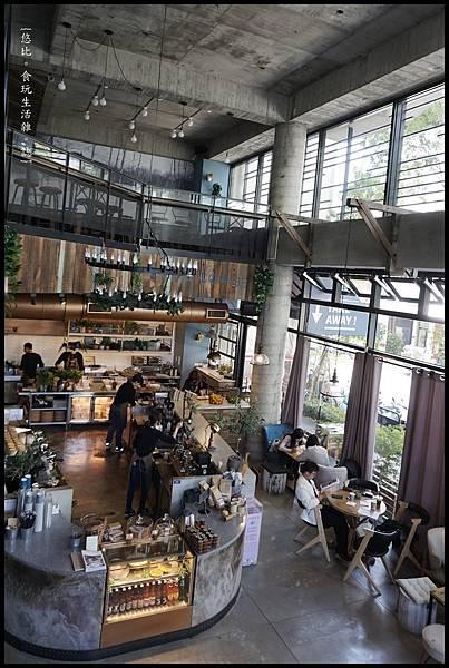 憲賣咖啡熱河店-店內裝潢-4.JPG