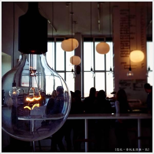 慕尼黑-Cafe Vorhoelzer Forum
