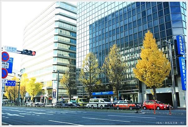 福岡-市區街頭-1.JPG