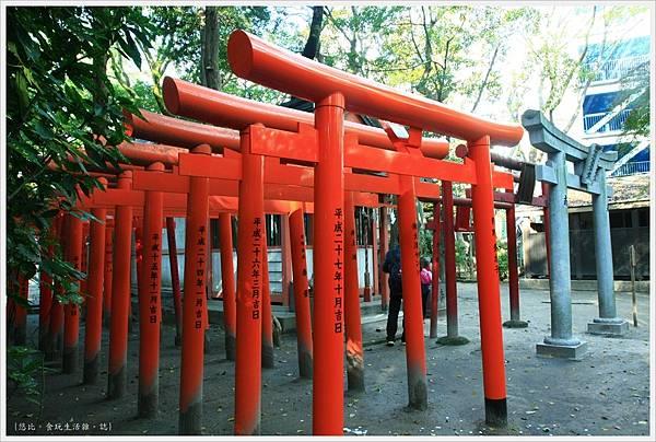 福岡-住吉神社-13-稻荷神社.JPG
