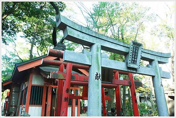 福岡-住吉神社-14-稻荷神社.JPG