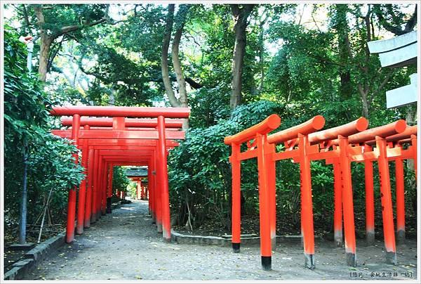 福岡-住吉神社-15-稻荷神社.JPG