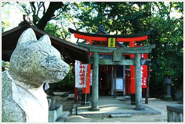 福岡-住吉神社-17-稻荷神社.JPG