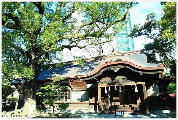 福岡-住吉神社-21-社務所.JPG