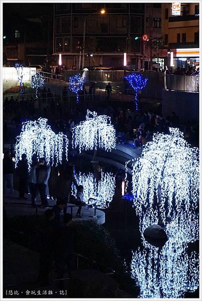 柳川藍帶水岸-夜晚-2.JPG