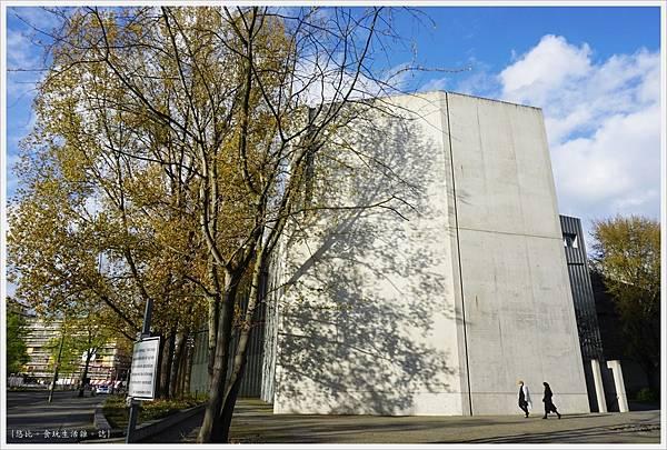 猶太紀念博物館-2-外觀.JPG