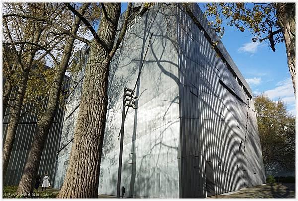 猶太紀念博物館-4-外觀.JPG