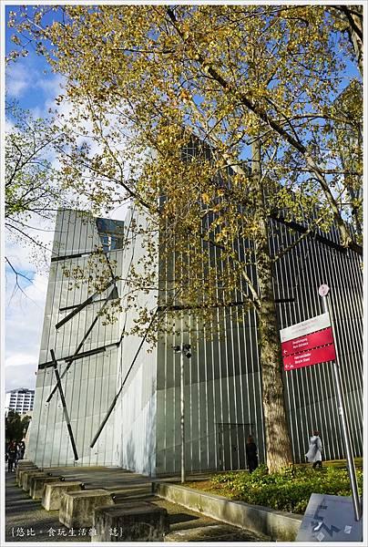 猶太紀念博物館-6-外觀.JPG